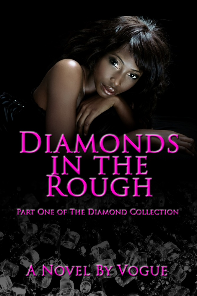 The Diamond Collection (1/3)
