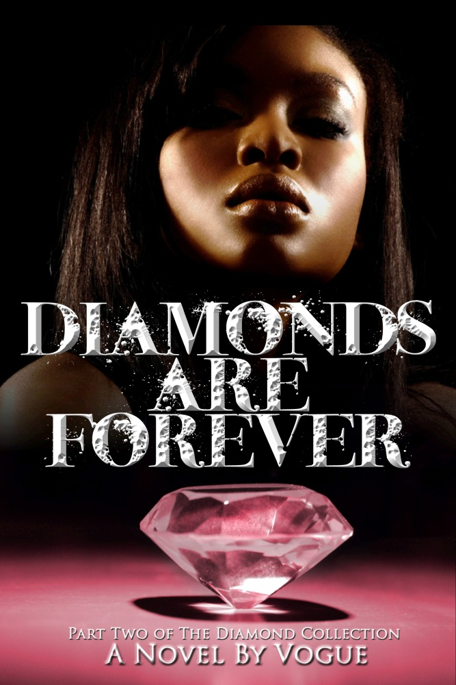 The Diamond Collection (2/3)