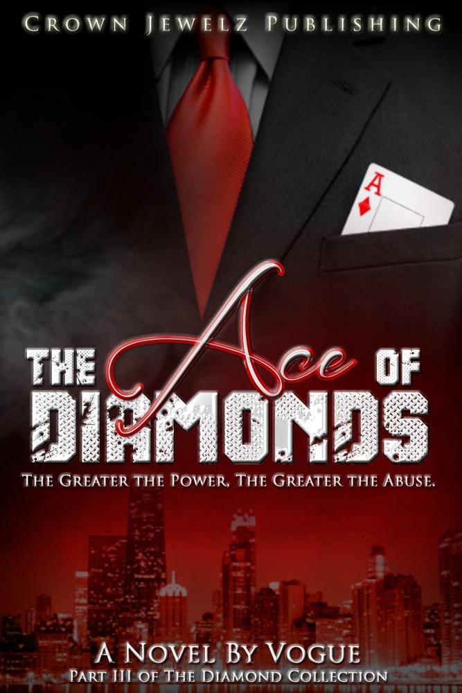 The Diamond Collection (3/3)