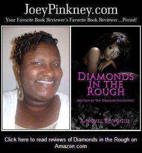 voguediamondsintherough