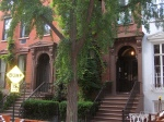 A brownstone