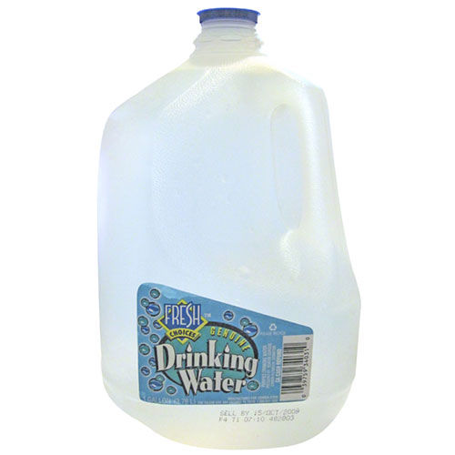 7 Day Challenge How To Drink A Gallon Of Water A Day